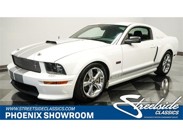 2007 Ford Mustang (CC-1468455) for sale in Mesa, Arizona