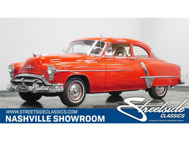1951 Oldsmobile Super 88 (CC-1468456) for sale in Lavergne, Tennessee