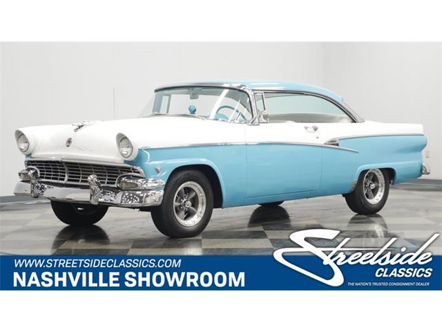1956 Ford Customline (CC-1468458) for sale in Lavergne, Tennessee