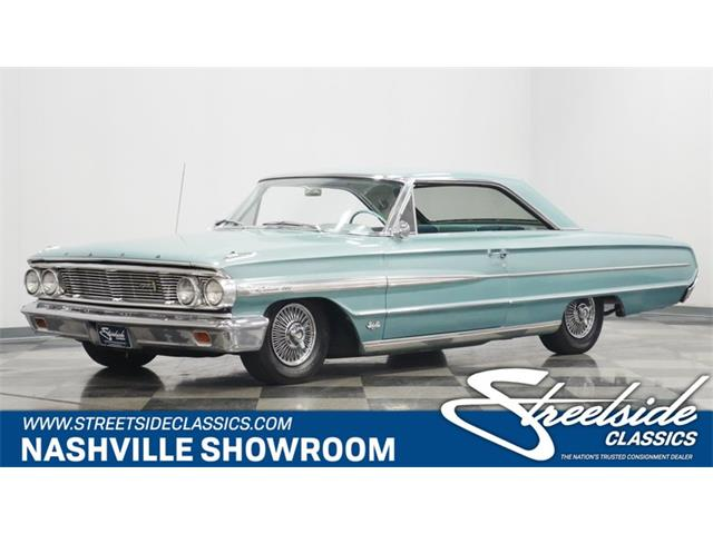 1964 Ford Galaxie (CC-1468459) for sale in Lavergne, Tennessee