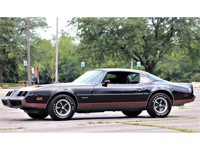 1979 Pontiac Firebird (CC-1468490) for sale in Alsip, Illinois
