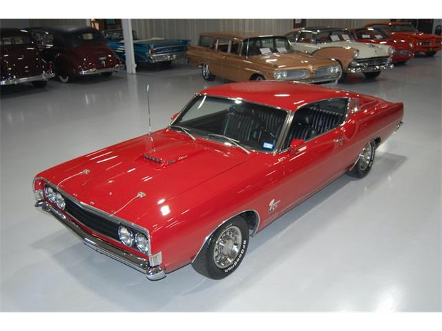 1969 Ford Torino (CC-1468491) for sale in Rogers, Minnesota