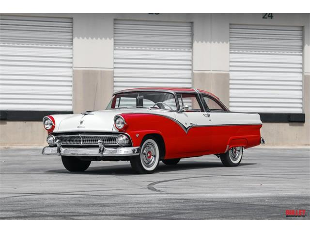 1955 Ford Crown Victoria (CC-1468498) for sale in Fort Lauderdale, Florida