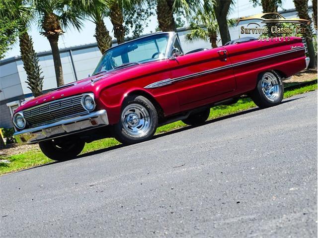 1963 Ford Falcon (CC-1468503) for sale in Palmetto, Florida