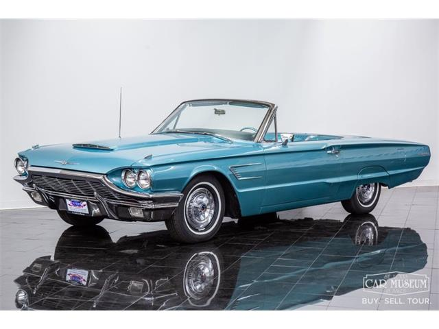 1965 Ford Thunderbird (CC-1468506) for sale in St. Louis, Missouri