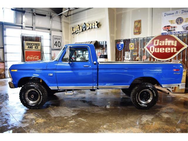 1974 Ford F250 (CC-1468513) for sale in Redmond, Oregon