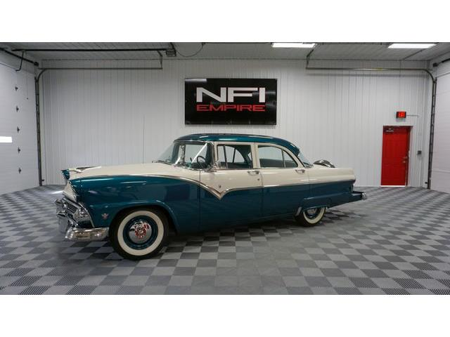 1955 Ford Mainline (CC-1468531) for sale in North East, Pennsylvania