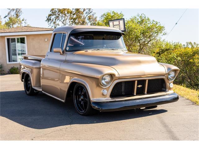 1955 Chevrolet 3100 (CC-1468539) for sale in Vista, California