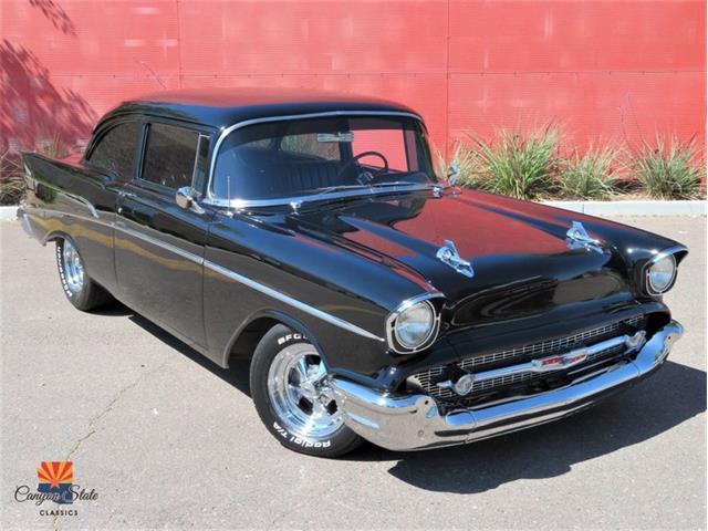 1957 Chevrolet Bel Air (CC-1468546) for sale in Tempe, Arizona