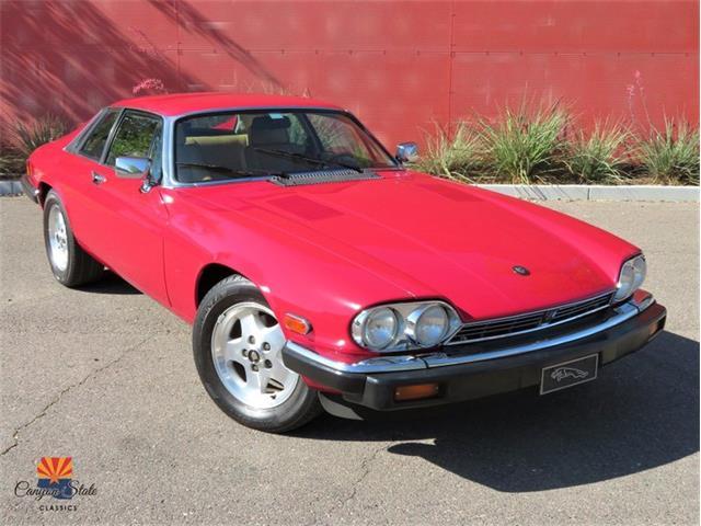 1986 Jaguar XJ (CC-1468549) for sale in Tempe, Arizona