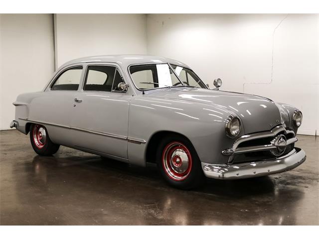 1949 Ford Sedan (CC-1468551) for sale in Sherman, Texas