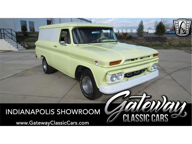 1965 GMC Panel Truck (CC-1468558) for sale in O'Fallon, Illinois