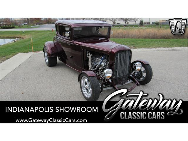 1930 Ford Model A (CC-1468559) for sale in O'Fallon, Illinois