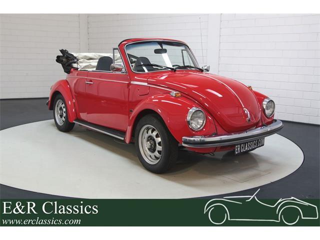 1972 Volkswagen Beetle (CC-1468578) for sale in Waalwijk, [nl] Pays-Bas