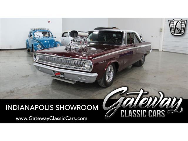 1965 Dodge Coronet (CC-1468580) for sale in O'Fallon, Illinois