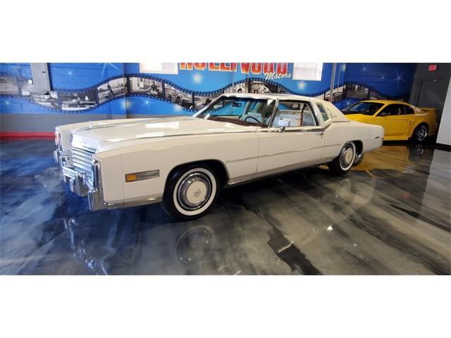 1978 Cadillac Eldorado (CC-1460859) for sale in West Babylon, New York