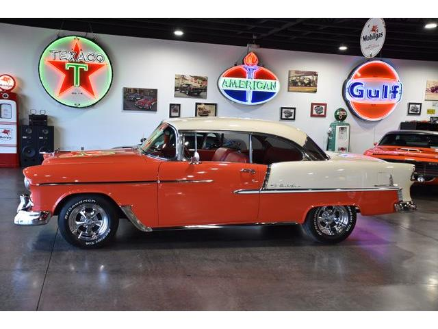 1955 Chevrolet Bel Air (CC-1468618) for sale in Payson, Arizona