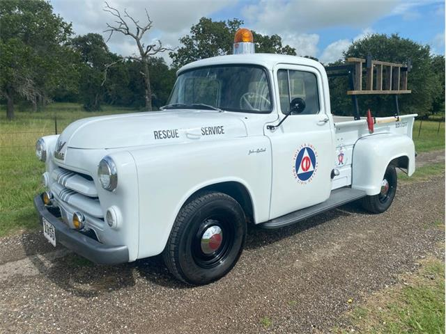 1955 Dodge Pickup (CC-1468628) for sale in Goliad, Texas