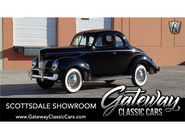 1940 Ford Deluxe (CC-1468634) for sale in O'Fallon, Illinois