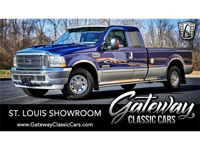 2003 Ford F250 (CC-1468637) for sale in O'Fallon, Illinois