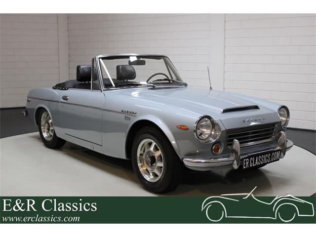 1969 Datsun Fairlady (CC-1468648) for sale in Waalwijk, [nl] Pays-Bas