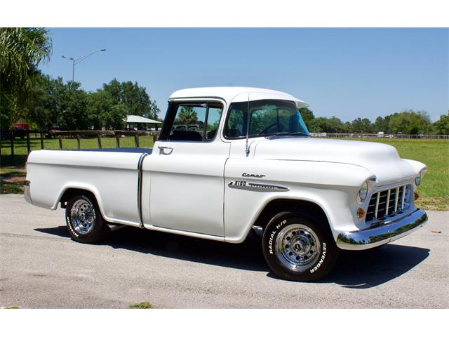 1955 Chevrolet Cameo (CC-1468669) for sale in Eustis, Florida