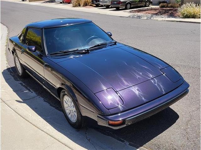 1985 Mazda RX-7 (CC-1468698) for sale in Phoenix, Arizona