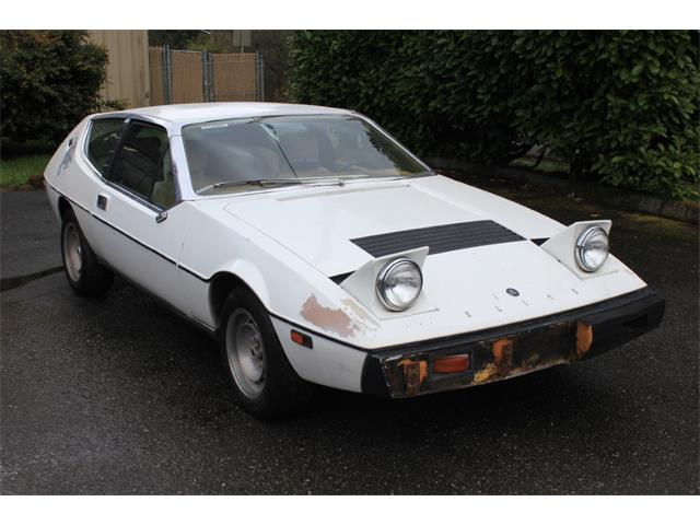 1976 Lotus Elite (CC-1468707) for sale in Tacoma, Washington