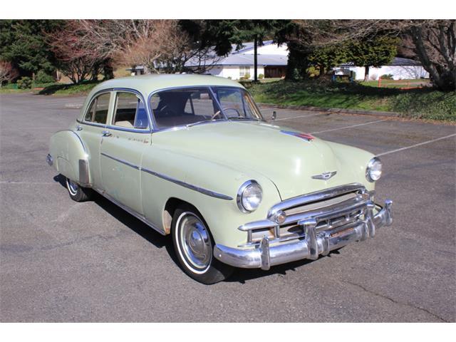 1949 Chevrolet Sedan (CC-1468708) for sale in Tacoma, Washington