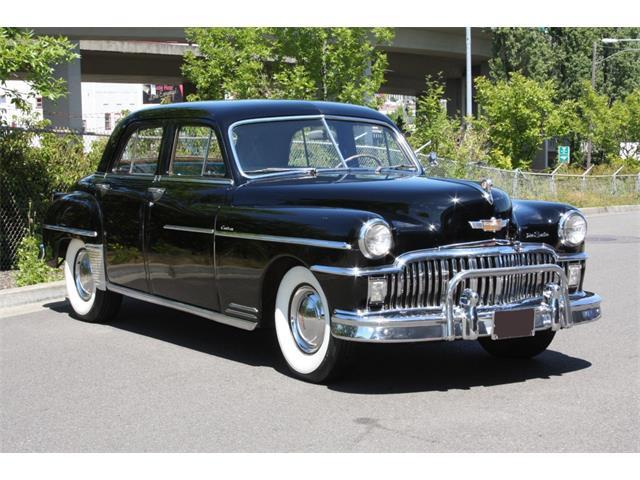1949 DeSoto Custom (CC-1468710) for sale in Tacoma, Washington
