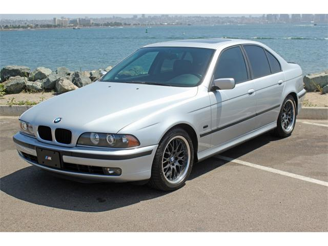 1999 BMW 5 Series (CC-1468711) for sale in SAN DIEGO, California