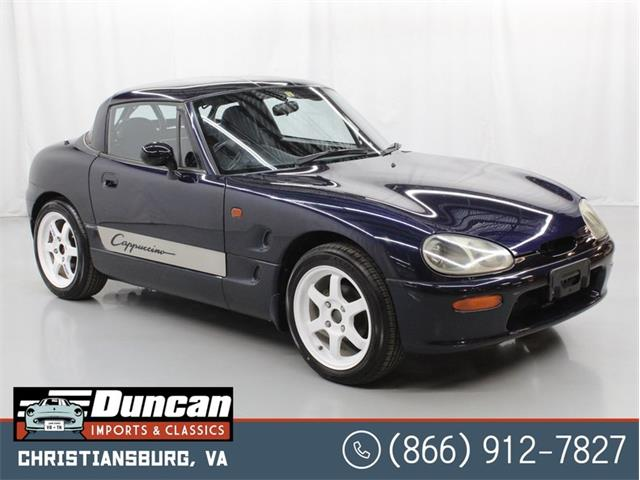 1994 Suzuki Cappuccino (CC-1468725) for sale in Christiansburg, Virginia