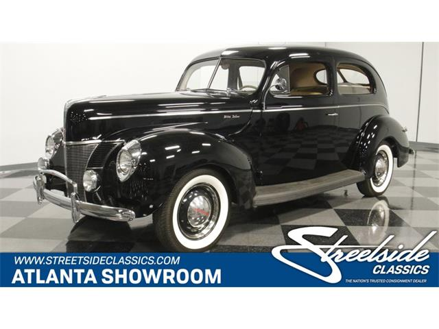 1940 Ford Deluxe (CC-1468732) for sale in Lithia Springs, Georgia