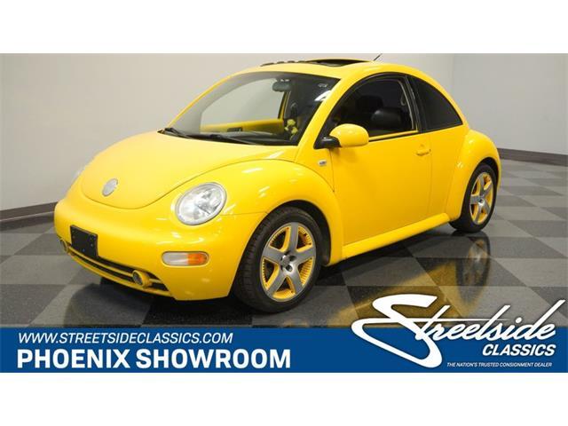 2002 Volkswagen Beetle (CC-1468733) for sale in Mesa, Arizona