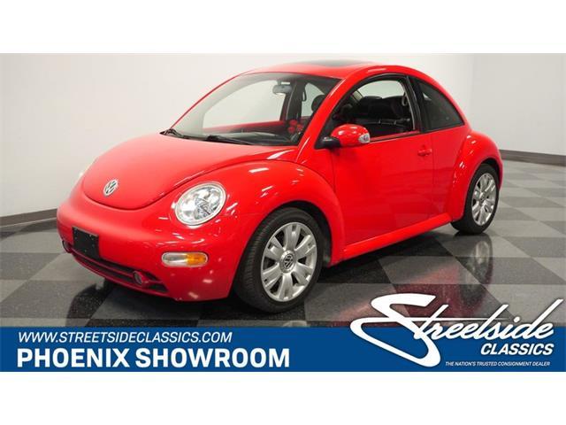 2003 Volkswagen Beetle (CC-1468734) for sale in Mesa, Arizona