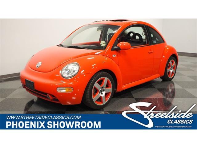 2002 Volkswagen Beetle (CC-1468736) for sale in Mesa, Arizona
