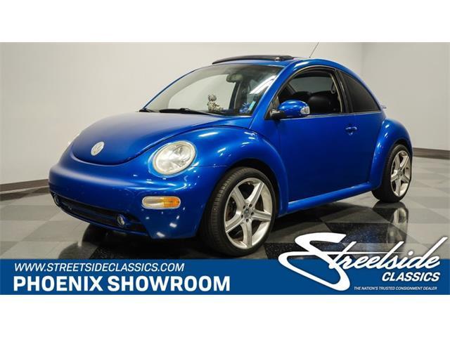 2003 Volkswagen Beetle (CC-1468739) for sale in Mesa, Arizona