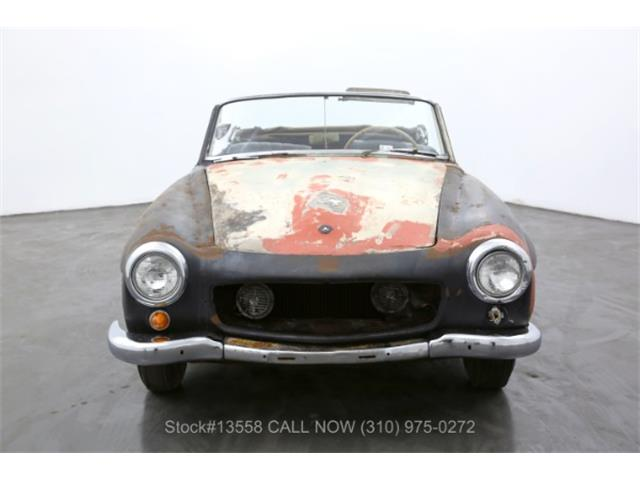 1959 Mercedes-Benz 190SL (CC-1468747) for sale in Beverly Hills, California