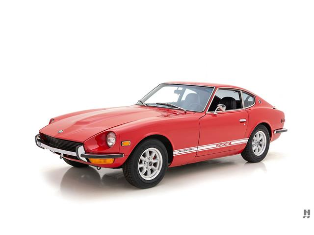 1972 Datsun 240Z (CC-1468759) for sale in Saint Louis, Missouri
