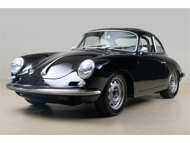1963 Porsche 356B (CC-1468775) for sale in Scotts Valley, California