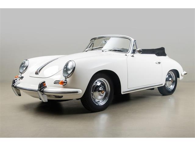 1963 Porsche 356 (CC-1468779) for sale in Scotts Valley, California