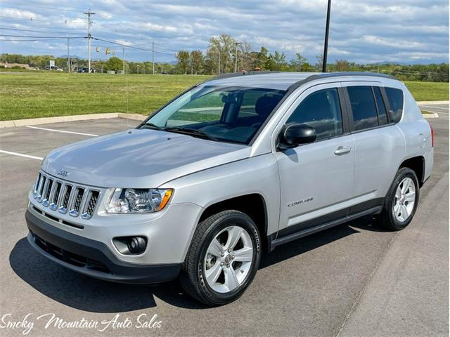 2013 Jeep Compass (CC-1468781) for sale in Lenoir City, Tennessee