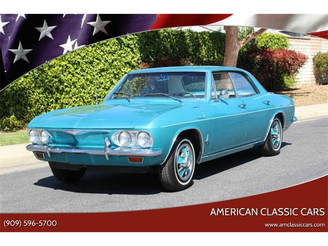 1965 Chevrolet Corvair (CC-1468782) for sale in La Verne, California