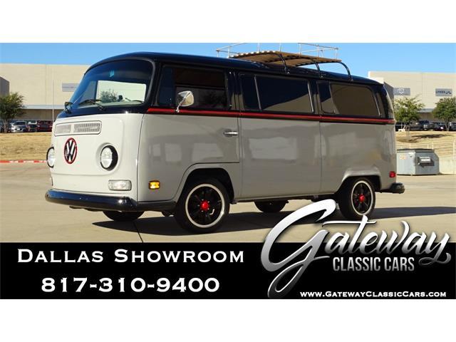 1971 Volkswagen Bus (CC-1468783) for sale in O'Fallon, Illinois