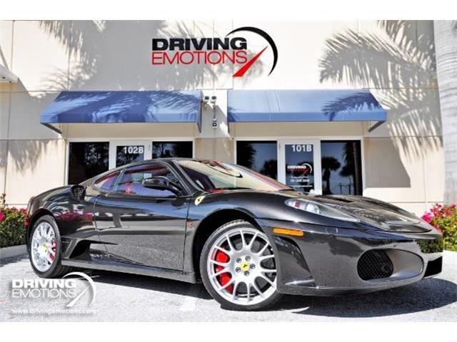 2008 Ferrari F430 (CC-1468788) for sale in West Palm Beach, Florida