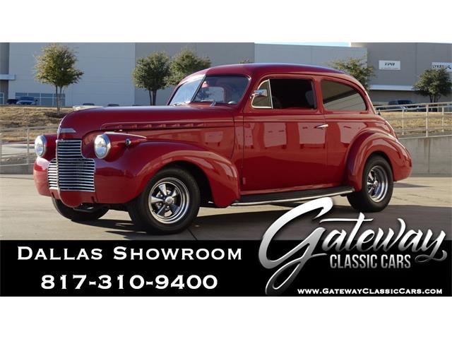 1940 Chevrolet Deluxe (CC-1468789) for sale in O'Fallon, Illinois