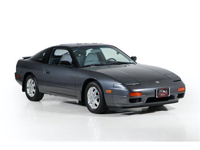 1993 Nissan 240SX (CC-1468796) for sale in Farmingdale, New York