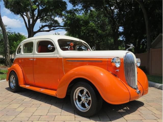 1938 Plymouth Custom (CC-1468830) for sale in Lakeland, Florida