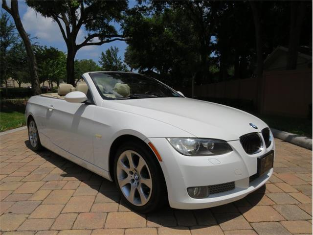 2009 BMW 3 Series (CC-1468834) for sale in Lakeland, Florida