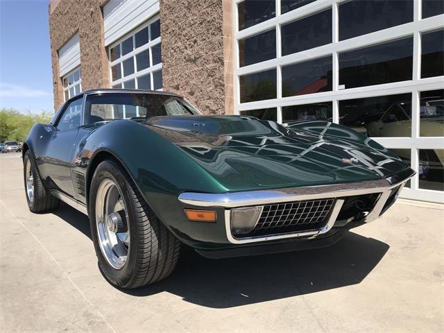 1971 Chevrolet Corvette (CC-1468840) for sale in Henderson, Nevada